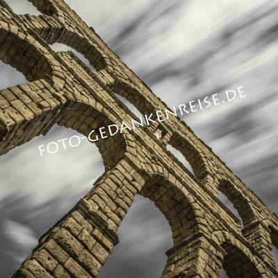 Aquädukt Segovia