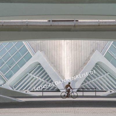 Ciutat de les Arts i les Ciencies Valencia
