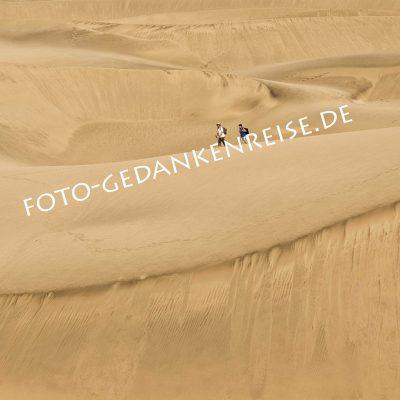 Las Dunas de Maspalomas Wanderdünen Gran Canaria